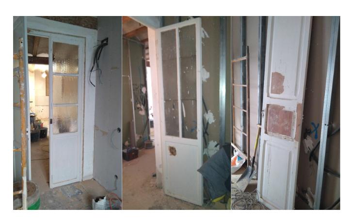 restaurar puertas antiguas 1